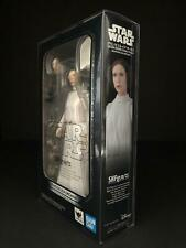 Star Wars Bandai S.H. Figuarts Princess Leia ANH Protective Display Case