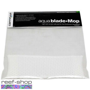 Continuum AquaBlade Mop Replacement Pad Soft Aquarium Algae Wiper