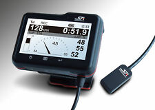 SPEEDANGLE 2 APEX MOTORCYCLE LAPTIMER / LOGGER GPS EASY MOUNTING TRACKDAY RACING