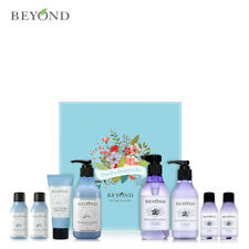 Beyond On Earth Body&Hair 8Pcs Set Shampoo Conditioner Cream Shower Moisturizer