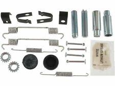 For 2004 Ford F150 Heritage Parking Brake Hardware Kit Rear 13144HJ