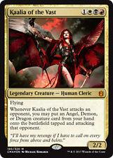 Kaalia of the vast (kaalia de la inmensidad) comandante Anthology Magic