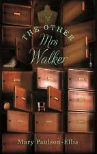 The Other Mrs Walker, Paulson-Ellis, Mary, Good, Hardcover
