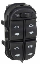 Door Window Switch fits 2000-2007 Ford Focus  AIRTEX ENG. MGMT. SYSTEMS