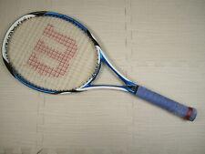 Wilson K Arophite Black Tennis Racquet