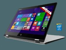 Yoga Windows 8.1 8GB PC Laptops & Notebooks