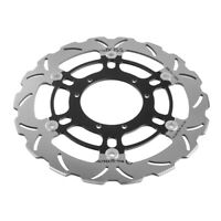 Tsuboss Racing  Front Brake Disc  for Honda CRF 230 Motard (04-15)  PN: STX51D