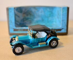 Matchbox Models of Yesteryear Vintage Cars Many Types Available Mint /& Boxed
