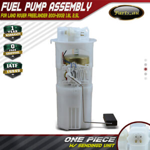 Fuel Pump Module Assembly for Land Rover Freelander 2001-2002 1.8 2.5L WFX000190