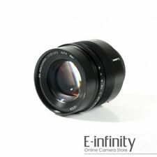 NEW Panasonic Leica DG Nocticron 42.5mm f/1.2 ASPH. Power O.I.S. Lens