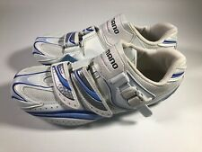 New Shimano SH-WR61 Cycling & Spin Shoes US size 7.8