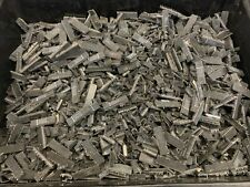 19 LBS High Grade Plastic IC Chips for Scrap Gold Recovery Refinery