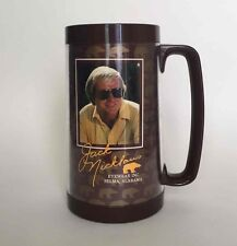 Thermo-Serv Coffee Cup Plastic Insulated Mug Jack Nicklaus Vintage