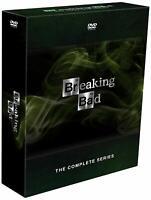 Breaking Bad: The Complete Series Season 1-6 DVD,21-Discs  Box Set