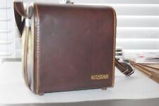 KITSTAR hard camera case for Minolta, made in Japan