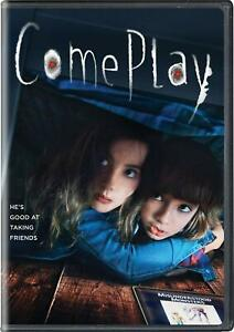 Come Play (DVD, 2021)