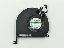 "USED Left CPU Processor Cooling Fan Cooler for Apple MacBook Pro 15"" A1286 2012"
