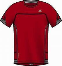 adidas Courant Maillot de course adiStar S/S Tee ClimaCool taille 40 E81114