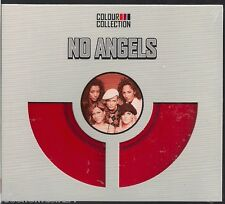 CD No Angels `Colour Collection` Neu/OVP Daylight in your eyes