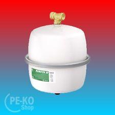 Logafix Druckausdehnungsgefäß, 25 Liter weiß für Trinkwasser