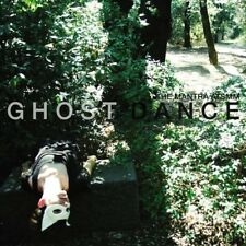 Ghost Dance - Mantra Above The Spotless Moon Melt (2011, CD NIEUW)
