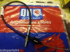 Ford Capri 2.8i V6 MK3 1981-1987 Clutch Cable...QH