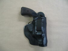 Armscor M206 Revolver In The Waistband IWB Concealed Carry Holster CCW BLACK RH