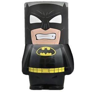 Classic Batman LED Superhero DC Comics Batman Look-ALite Night Light Table Lamp