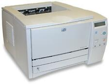 HP LaserJet 2300d Workgroup Laser Printer w Duplex Printing