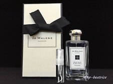 Jo Malone Wood Sage & Sea Salt Cologne 2 ML. TRAVEL SIZE