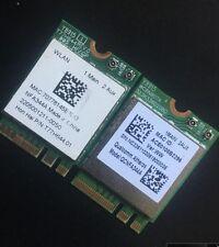 Qualcomm Atheros AC Wireless Wi-Fi QCNFA344A NFA344A dual band+BT4.1 Ngff Card