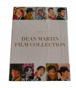 Dean Martin Film Collection 10 Disc DVD Set R4 Jerry Lewis Brand New