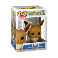 """EEVEE Vinyl Figur 577"" Funko POP! Pokemon"
