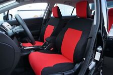HONDA CIVIC 2012-2014 SPACER MESH CUSTOM FIT MADE SEAT COVER