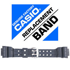 Casio 10338420 Genuine Factory Resin Band, Fits GF-1000-1 and GWF-1000-1 - NEW