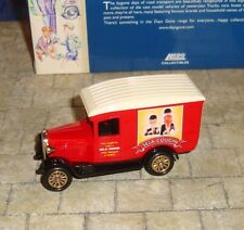 LLEDO - DAYS GONE - CHEVROLET DELIVERY VAN - SELA-COUGH SWEETS - BOXED