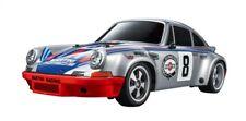 Tamiya 1/10 RC Car Series No.571 Porsche 911 Carrera RSR (TT-02 chassis) 58571