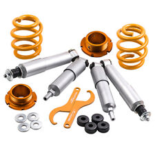 Kit Suspensión Coilover Ajustable para VW Transporter T4 7DWA 7DZA 7DZ Multivan