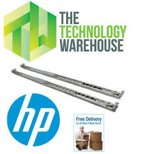 Servidor Hp Proliant DL360 G4/G5/G6/G7 kit de carril-Hp P/N: 364998-001 - Rieles exterior