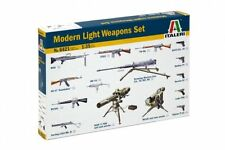 ITALERI 6421 1/35 Modern Light Weapon Set