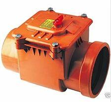 Valvola Antiriflusso Ø DN 160 150 con regolabile valvola di non ritorno