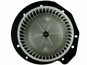 For 1997 Ford F-250 HD HVAC Blower Motor and Wheel 16735PZ Blower Motor