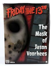 Neca-Friday the 13th-La Máscara De Jason Voorhees-Limited 1000 piezas