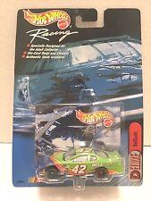 Hot Wheels Racing #42 Deluxe Bellsouth Kenny Irwin 1/64 Diecast 2000