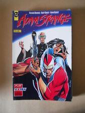 ADAM STRANGE #1 Play Extra Kubert  n°21 1992 Play Press  [G867]