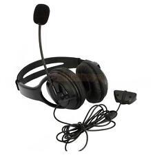 Big Headset Earphone Microphone MIC for Microsoft Xbox 360 Game Controller