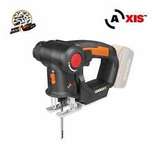 WORX WX550 18V (20V MAX) AXIS Multi-Purpose Saw - BODY ONLY