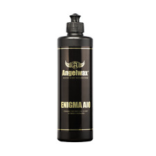 AngelWax Enigma AIO Ceramic Infused All-in-one Hybrid Compound Polish 500ml