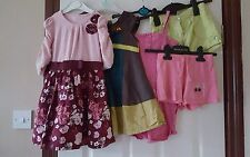Cotton Blend NEXT Clothing Bundles (2-16 Years) for Girls