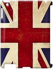 20 X Gear 4 Union Jack iPad Hard Shell Covers for Apple ipad 2nd, 3rd 4th Gen
